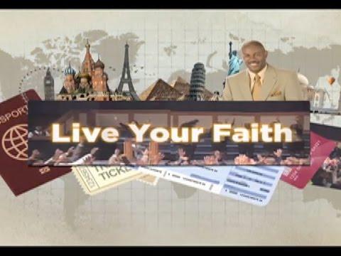 The Way of Faith - Part 6c