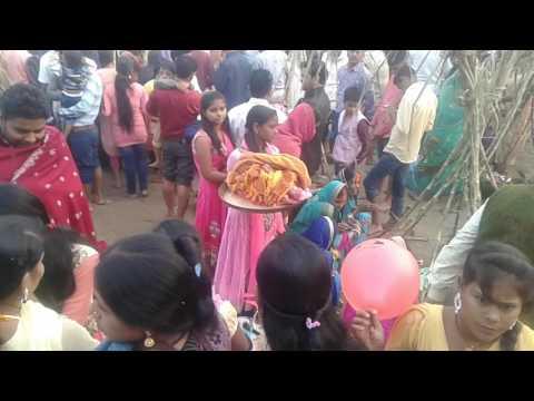Chhat puja c c l saunda video
