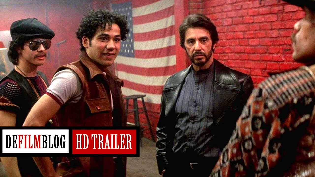 Download Carlito's Way (1993) Official HD Trailer [1080p]