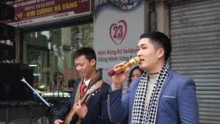 Nhóm nhạc Thiên Ân - Mộng tỉnh