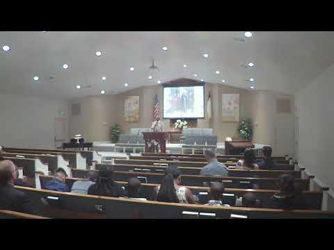 Church 8 26 17