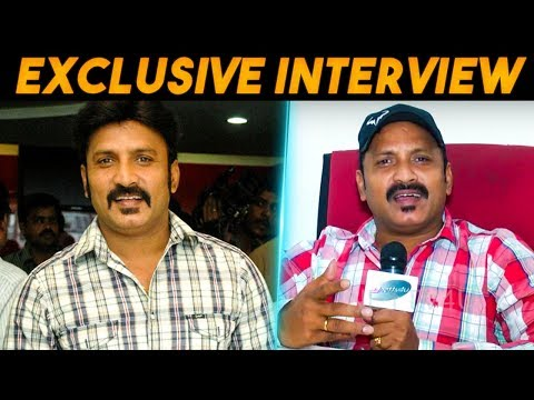 Actor Vignesh Exclusive Interview - Life story