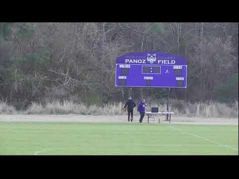 Wesleyan College Soccer vs. Brevard College