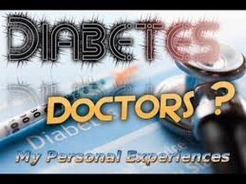 Diabetes Lie