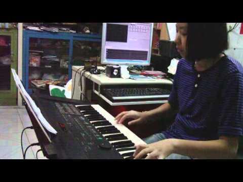 ลูกอม วัชราวลี Keyboard