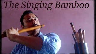 Ye Dil Tum Bin Kahin Lagta Nahin Hum Kya Karen Karaoke Flute instrumental by ALOK KULSHRESHTHA