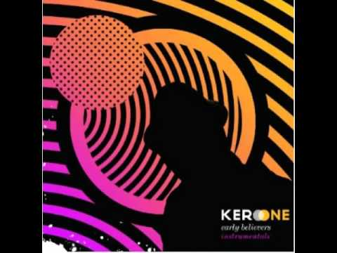 Kero One - When the Sunshine Comes (With Chorus) (Early Believers Instrumentals 2009)
