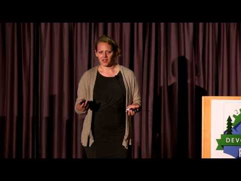 DevOpsDays Portland, 2017: Kristen Gallagher - You Can't Always Get What You Want Or Can You?