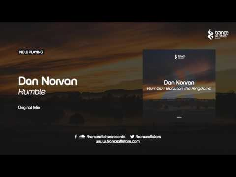 Dan Norvan - Rumble (Original Mix)