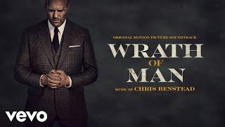 Chris Benstead - Wrath of Man | Wrath of Man (Original Motion Picture Soundtrack)