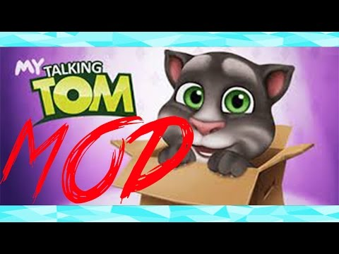 My Talking Tom 3 6 2 39 MOD (Mod Menu) - YouTube