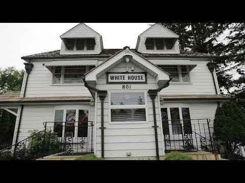 Daily Herald: Palatine's White House Inn