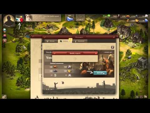 Imperia Online уникальная браузерная стратегия. Играть в игру онлайн.