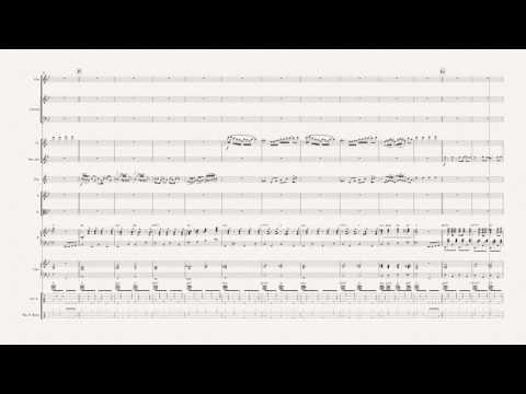 "Harmonium - ""Dixie"" - Partition [Sheet Music]"