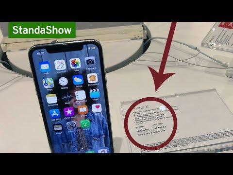 3 + 1 důvodů, proč si NEKOUPÍM iPhone X