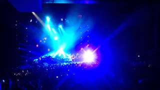 Lenny Kravitz Москва 22 10 2014
