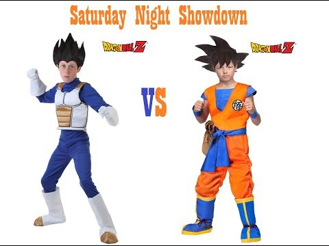 SaturdayNightShowdown: Ep. 2 Dragon Ball FighterZ