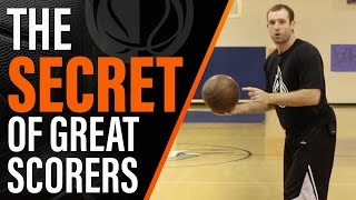 The SECRET Of Great Scorers: Beating The 2nd Line Of Defense with Coach Drew Hanlen