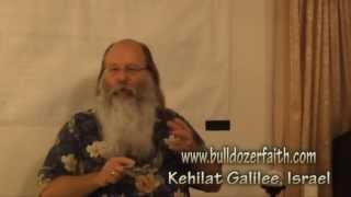 Part 1 Revelation 5th Gospel Michael Rood