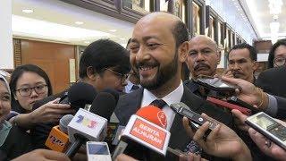 'Too late' to ask Mahathir and Pribumi members to rejoin Umno, says Mukhriz