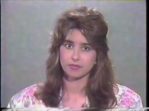 Intervalo Rede Manchete - Jornal da Manchete, Edição da Tarde - 17/12/1988 (8/22)