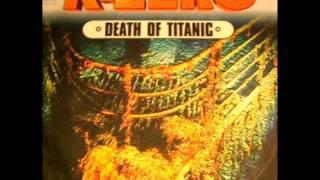 K-Zero - Death of Titanic (Atlantic Version)