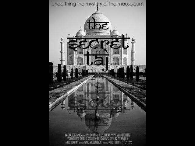 The Secret Taj