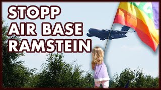 Stopp Air Base Ramstein 2018