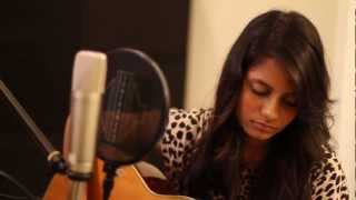 Coldplay - Fix You (cover) by Mysha Didi