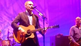 David Gray - Say Hello Wave Goodbye 9/21/12 Asheville, NC
