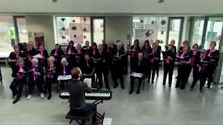Whatever will be, will be - Que será, será by Maria Lane Choir