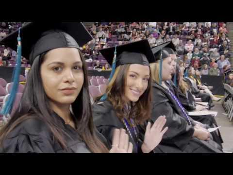 Class of 2016 - UCCS School of Public Affairs