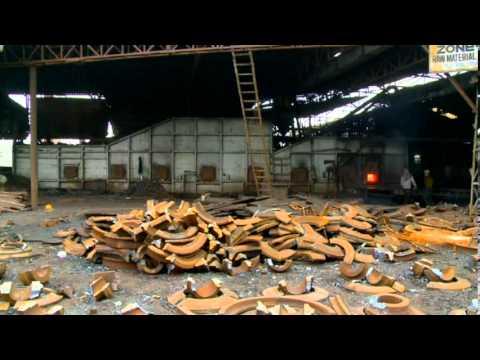 The Power of Energy Efficiency: Vivek Re-Rolling Mill, Punjab