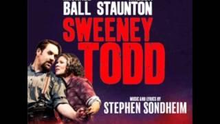 14. Johanna Reprise (Sweeney Todd 2012)