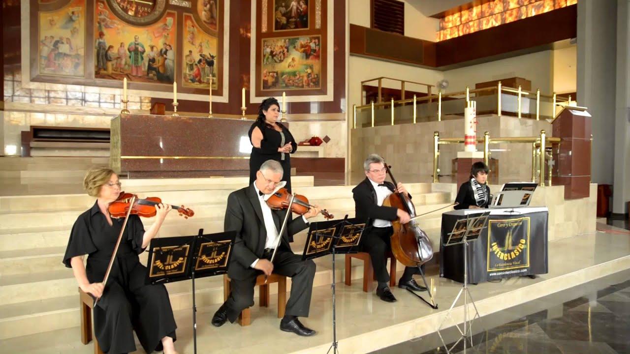 Coro Fiesta Bodas Xv Guadalajara Zapopan Tlaquepaque