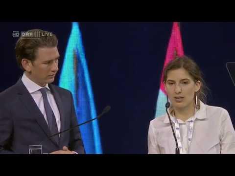 """Eröffnungsrede von """"System Change, not Climate Change!"""" beim Austrian World Summit 2018"""