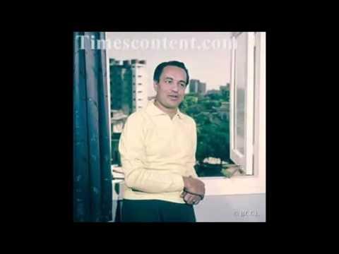Ae mere Dil, Teri Manzil Abhi - Husn Aur Ishq -1966 song