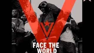 Nipsey Hussle - Face The World - Prod. By 9th Wonder