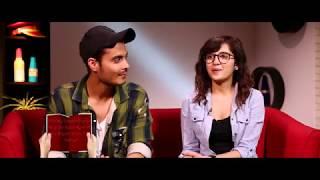 Shirley Setia| Gurnazar| Dil Di Gal| Koi Vi Nahi| 9X Tashan