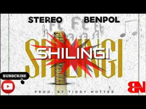 Stereo ft ben pol - shillingi (audio)