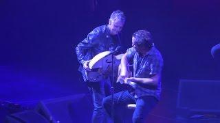 Pearl Jam: Sleeping By Myself [4K] 2016-04-18 - Hampton, VA