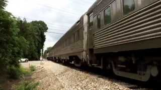 Indiana State Fair Train 2014