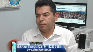 SINCOMAR MOACIR MORAES      04     12     2016