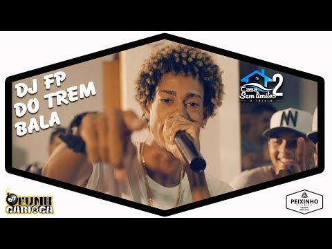 DJ FP do Trem Bala - Ao vivo na Casa Sem Limites 2