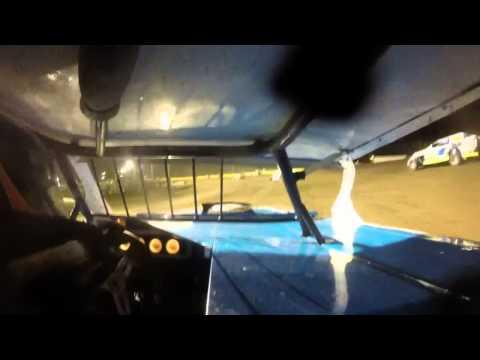Buena Vista Raceway 8 12 2015