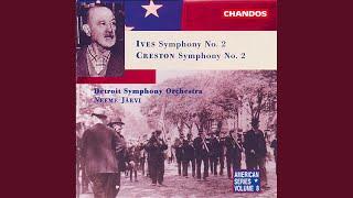 Symphony No. 2, Op. 35: II. Interlude and Dance