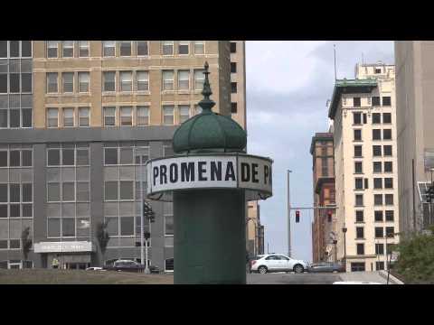 Toledo Downtown Aug 2014