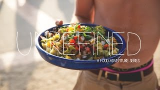 Octopus Pasta Salad | Unrefined Ep11 | Manly