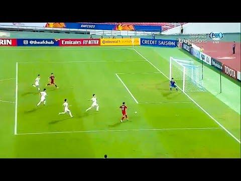 BVL Fox Sports | U23 Việt Nam Vs U23 Triều Tiên | Việt Nam Ngậm Ngùi Dừng Bước Tại U23 Châu Á 2020