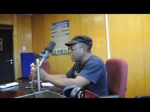 Radio Lesotho Sports Show 3